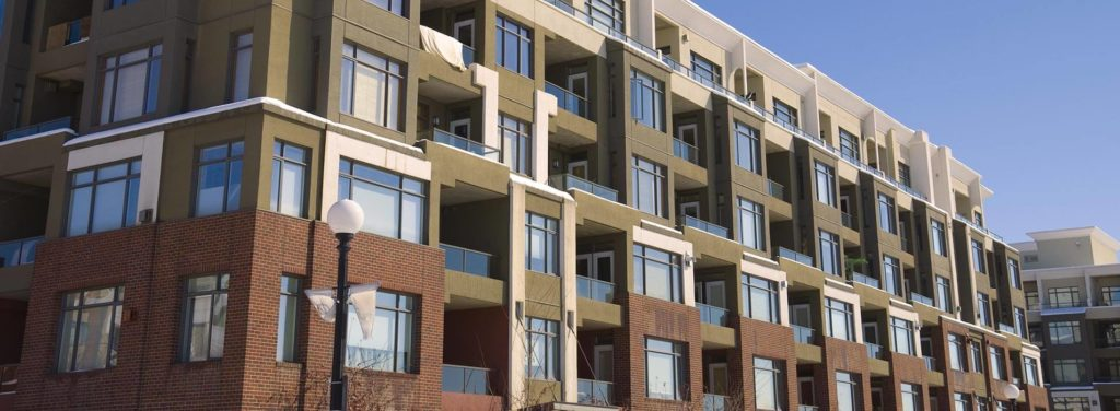 Condo tour insurance - co-owner and condo syndicate