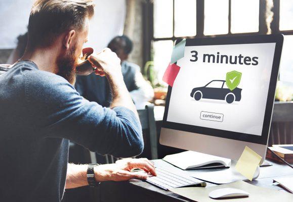 Recevez une soumission d'assurance auto en 3 minutes avec votre courtier en assurance Ciccarello