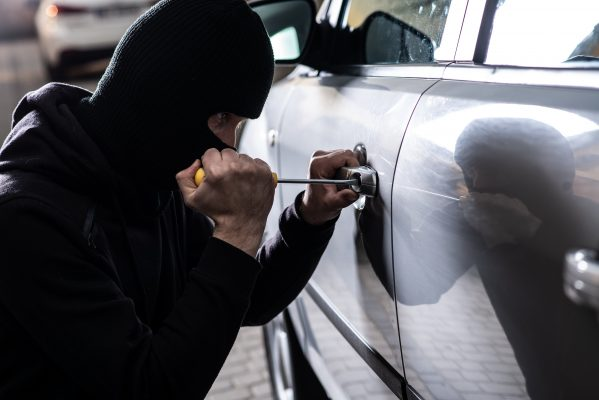 The TOP stolen cars in Canada and Quebec